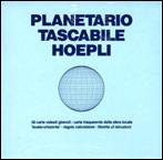 Planetario Tascabile Hoepli