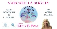 """Seminario """"Varcare la soglia"""" con Erica F. Poli - 3 Ottobre 2020"""
