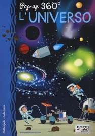 Pop-Up 360° - L'Universo