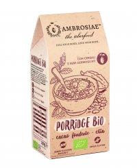 Porridge Bio - Cacao Fondente e...
