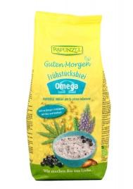 Porridge Omega