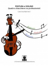 Postura e Violino (eBook)