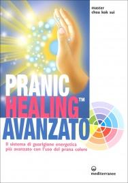 Pranic Healing Avanzato