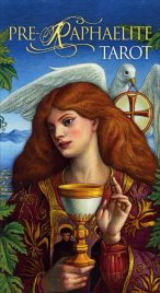 Pre-Raphaelite Tarot - Tarocchi Preraffaelliti