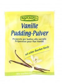 Preparato per Budino alla Vaniglia