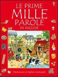 Le Prime Mille Parole in Inglese