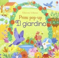 Primi pop-up - Il Giardino
