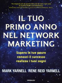 Il Tuo Primo Anno nel Network Marketing