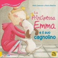 La Principessa Emma e il Suo Cagnolino