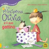 La Principessa Olivia e il Suo Gattino