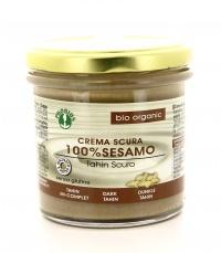 Crema Scura - 100% Sesamo - Tahin Scuro