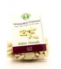 Mandorle Italiane Pelate