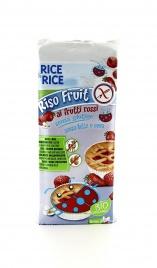 Riso & Rice - Riso Fruit ai Frutti Rossi