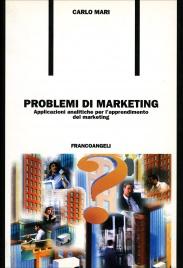 Problemi di Marketing