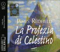 La Profezia di Celestino - Audiolibro 2 CD Mp3