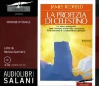 La Profezia di Celestino - Audiolibro 8 CD Audio