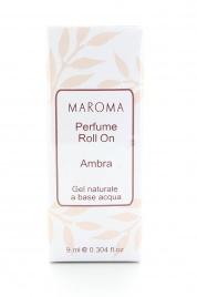 Profumo Roll On - Ambra