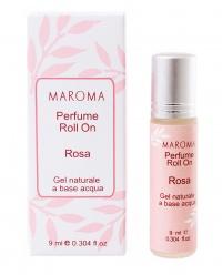 Profumo Roll On - Rosa