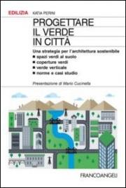 Progettare il Verde in Città