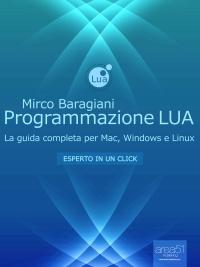 Programmazione LUA (eBook)