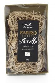 Farro Dicocco  - Tagliatelle Integrali Bio