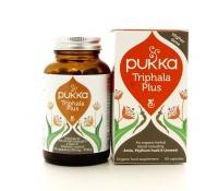 Pukka integratori - Triphala Plus