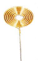 Punta per Biotensor Spirale Cerchiata