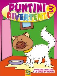 Puntini Divertenti - Volume 3