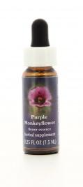 Purple Monkeyflower Essenze Californiane