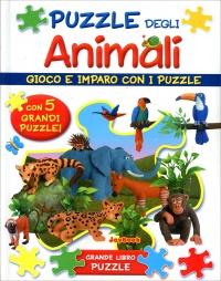 Puzzle degli Animali