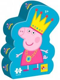 Puzzle: la Principessa Peppa