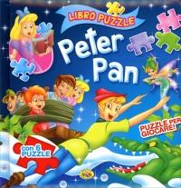 Puzzle Peter Pan