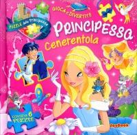 Puzzle Principessa Cenerentola