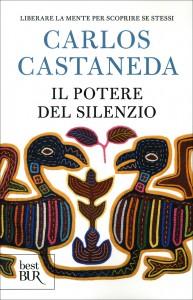 IL POTERE DEL SILENZIO di Carlos Castaneda