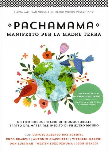 Pachamama - DVD