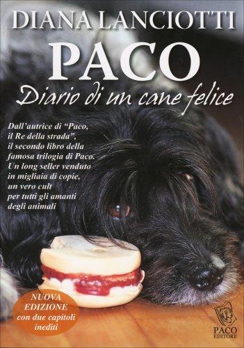 Paco - Diario di un Cane Felice