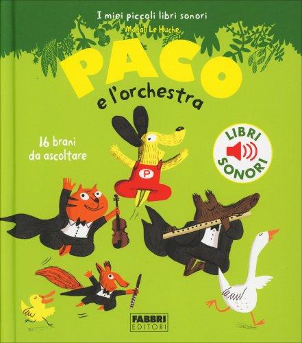 Paco e l'Orchestra