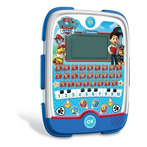 Pad Educativo - Paw Patrol