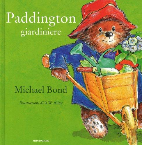 Paddington il Giardiniere