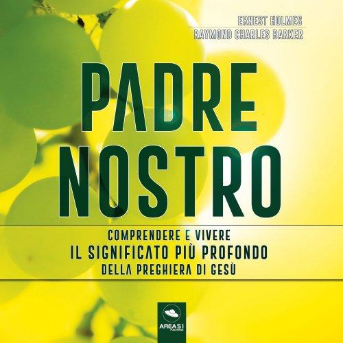Padre Nostro (AudioLibro Mp3)