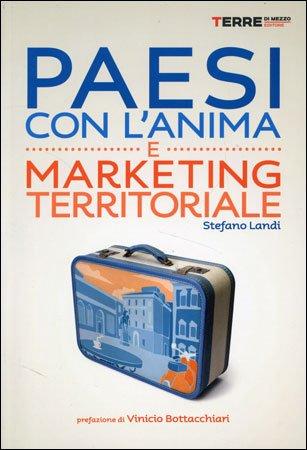 Paesi con l'Anima e Marketing Territoriale