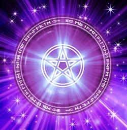 Pagan Card