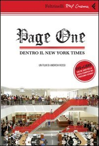 Page One. Dentro il New York Times - DVD