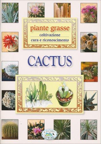 Cactus - Piante Grasse