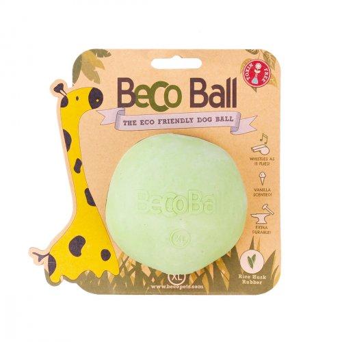 Palla Beco Ball per Cani - Diversi Colori