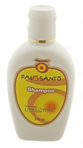 Shampoo Palo Santo