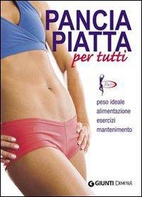 Pancia Piatta per Tutti (eBook)
