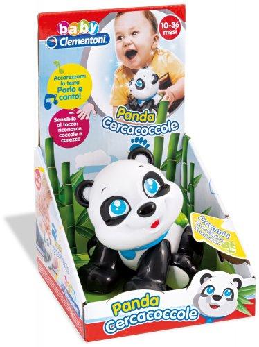 Panda Cercacoccole