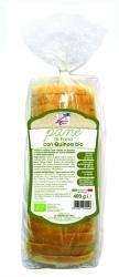 Pane di Farro con Quinoa Morbido a Fette