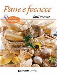 Pane e Focacce Fatti in Casa (eBook)